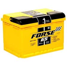 Автомобильные аккумуляторы <b>Forse</b>: купить в интернет ...