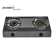 China Steel Table Gas Stove China Steel Table Gas Stove