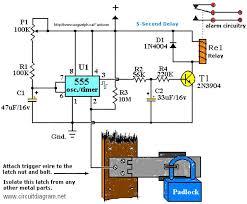 alarm circuit diagram the wiring diagram touch alarm system schematic design circuit diagram