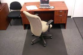 enchanting desk chair floor mat for carpet images