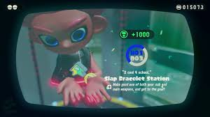 Splatoon 2 Octo expansion Line D - YouTube