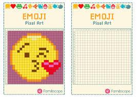 1:34 tutech 27 699 просмотров. Pixel Art Emoji Bisou