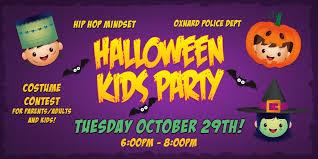 Oxnard Performing Arts Center Seating Chart Hip Hop Mindset Halloween Party At Oxnard Performing Arts