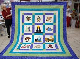 Kokopelli Quilting Company a division of Southwest Decoratives ... & Image may contain: 1 person, indoor Adamdwight.com