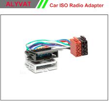 online buy whole lexus wiring harness from lexus wiring car iso stereo wiring harness for toyota lexus daihatsu adapter connector auto radio adaptor lead loom