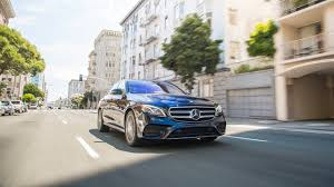 2017 Mercedes-Benz E-Class Pricing - For Sale | Edmunds