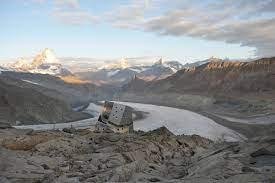 Gletschertrekking zur Monte Rosa Hütte (Nr. 21a)