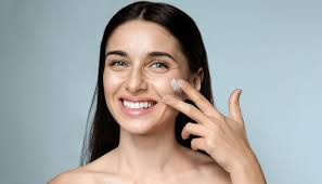 home remes for dark spots on face
