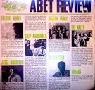 Abet Review, Vol. 1