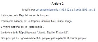 """Résultat de recherche d'images pour """"protection du peuple constitution française"""""""