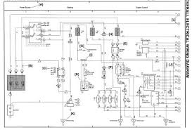 toyota repair service manuals toyota yaris verso echo verso ncp20 ncp22 series electrical wiring diagram ewd398f
