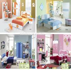 Factory Price Kids Bedroom Furniture Dubai