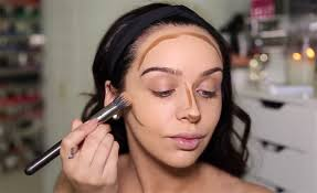 contouring tips for beginners kylie jenner makeup tutorial check it out at