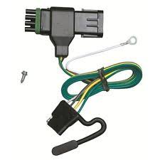 tekonsha car truck exterior parts for gmc 118315 t one trailer hitch wiring harness chevy gmc c k 1988 1998 fits gmc