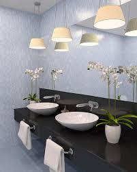 Vanity lighting design Light Fixtures Brilliant Hanging Bathroom Vanity Lights Bathroom Vanity Lighting Ideas Slideshow Terre Design Studio Brilliant Hanging Bathroom Vanity Lights Bathroom Vanity Lighting