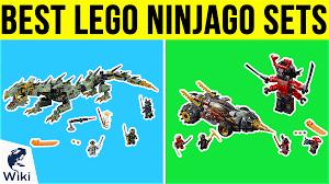 The 10 Best Lego Ninjago Sets