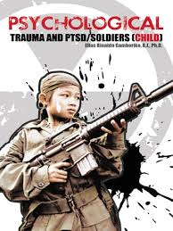 Psychological Trauma and Ptsd/Soldiers (Child) eBook by Elias ...