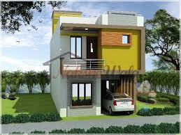 Front View House Designs Images