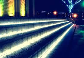 exterior led rope lighting outdoor canada