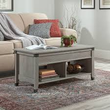 carson forge lift top coffee table