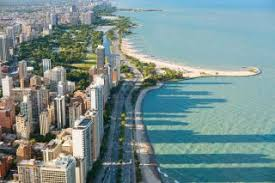 Lake Michigan Facts History Depth Temperature Live Science