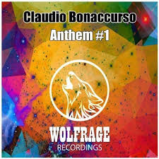 Anthem Chart Anthem 1 Chart By Claudio Bonaccurso Tracks On Beatport