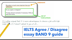 ielts writing task agree or disagree essay  ielts writing task 2 agree or disagree essay