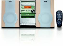 Philips MC 160 CD Kompaktanlage: Tests ...