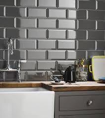 Small Picture Best 25 Grey kitchen tiles ideas only on Pinterest Grey tiles