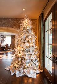 Small Picture Best 20 White christmas tree decorations ideas on Pinterest