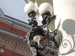 Kostenlose Bild Kronleuchter Lampe Alt Stadt Design