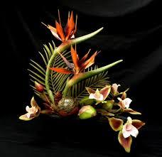 Silk Arrangements For Home Decor Artificial Flowers Spacio Decor Accessories