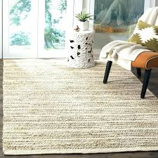 jute rug natural fiber contemporary handmade bleach chenille 6 x 9 6x9 area rugs world market jute rugs