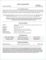 Sample Resume For Experienced System Administrator Best of Systems Administrator Sample Resume Web Administration Sample Resume
