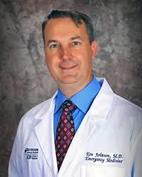 Dr. Ken Johnson - CEMRO