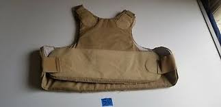 Body Armor Plates Paca