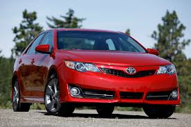 2013 Toyota Camry Se - news, reviews, msrp, ratings with amazing ...