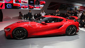 new car releases 2015 europe2015 Toyota FT1 AKA The New Supra  Galleries The ojays and