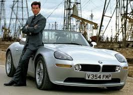 10 Mobil Keren Yang Pernah Digunakan James Bond