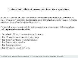 education consultant cover letter medical recruitment consultant cover letter juzdeco com