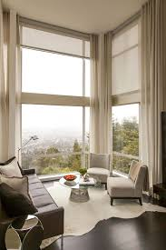 25+ Best Large Window Treatments Ideas On Pinterest | Large Window Curtains,  Big Window Curtains And Double Window Curtains Amazing Ideas