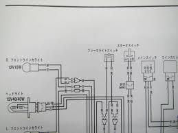 ts parts rakuten ichiba shop giornocrea regular service manual giornocrea regular service manual supplementary version af54 wiring diagram of