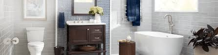 Bathroom Remodeling Costs Cost To Remodel A Bathroom The Home Depot