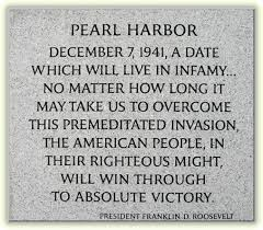 Pearl Harbor Quotes 77 Awesome Both Donald Melania Trump Fuckup Their Pearl Harbor Day Tweets
