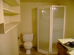 Basement Bathroom Cost - Bathroom in basement cost