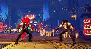 street fighter v playstation 4 www gameinformer com