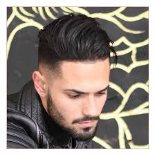 Hair Style For Men With Thick Hair haircut style names for men as well as hairstyles for men with 4973 by wearticles.com