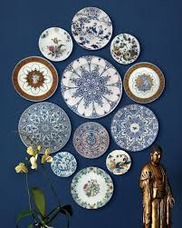 decorative hanging wall plates : Decorative Wall Plates For Hangings  The  Latest Home Decor Ideas