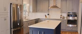 Alexandria, VA. Open Kitchen. U2039 U203a Nice Design