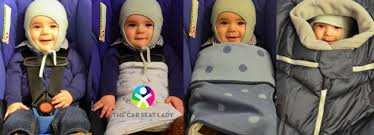 the car seat ladybest winter gear that